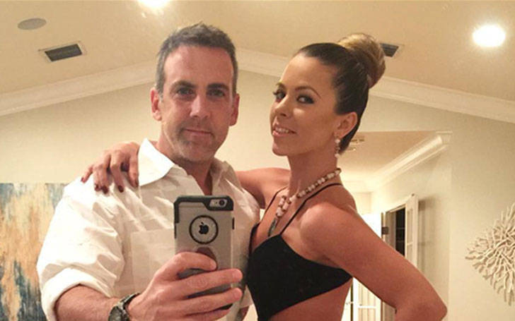 Carlos Ponce Broke Up with Ximena Duque, Know about his married life and affairs