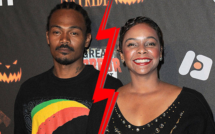 Lark Voorhies divorced second husband Jimmy Green only after 6 months of marriage