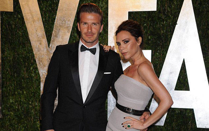 Victoria Beckham plastic surgery: Married David Beckham in 1999 and living happily