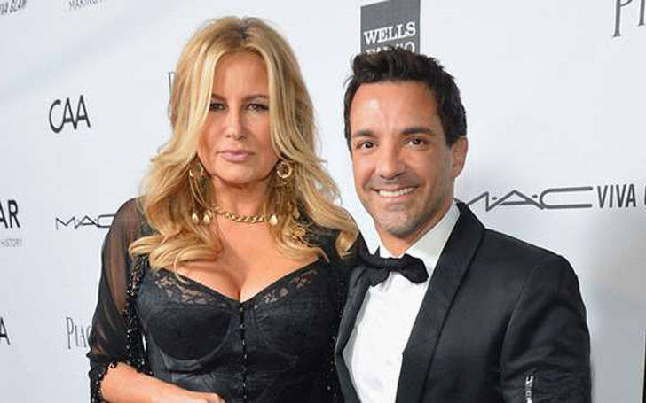 Jennifer Coolidge hiding her husband's identity? Find out about her affairs
