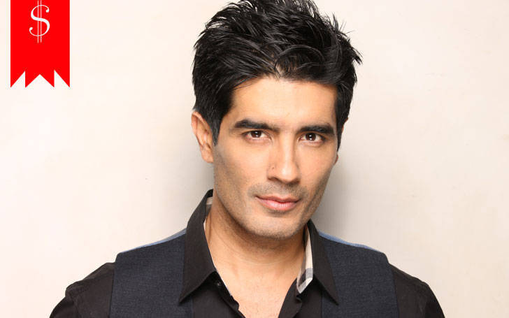 How much is Manish Malhotra net worth? Know about his career and awards