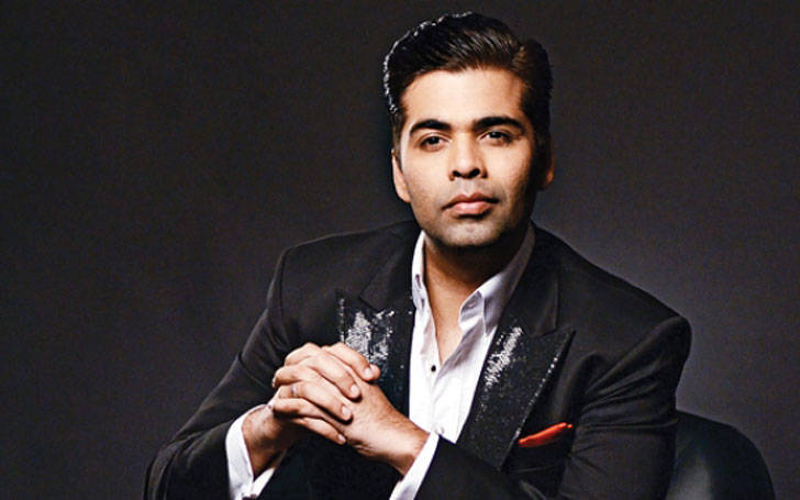 Karan Johar sexual orientation is bisexual as he confess. See what he said