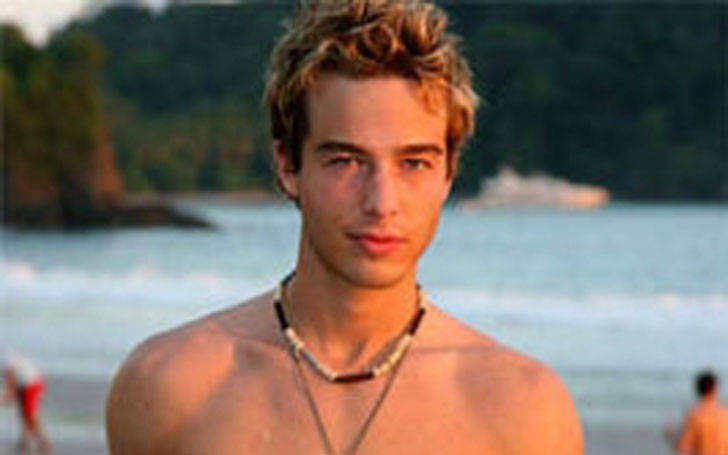 Is Ryan Carnes Gay 113