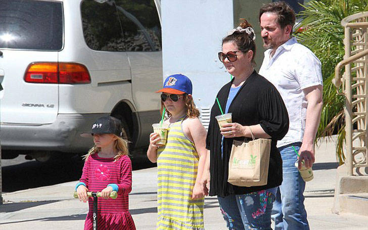 Meet Melissa McCarthy and husband Ben Falcone's daughters: They are making debut in movie