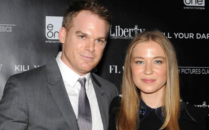 Girl world michael c hall and wife pictures porn igly