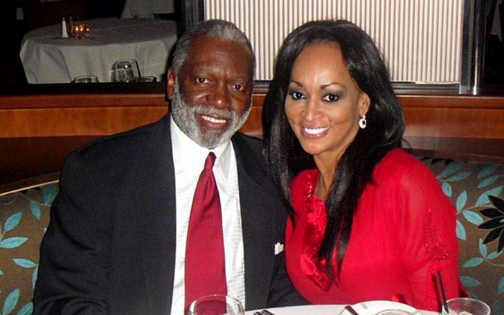 Raymond A Huger net worth 2017: See his mansion in Potomac with Karen Huger