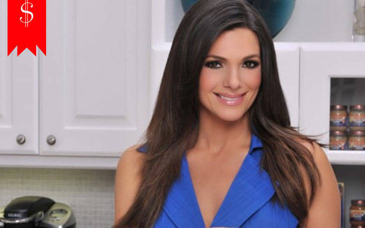 Barbara Bermudo net worth 2017: She might be the highest paid among journalists