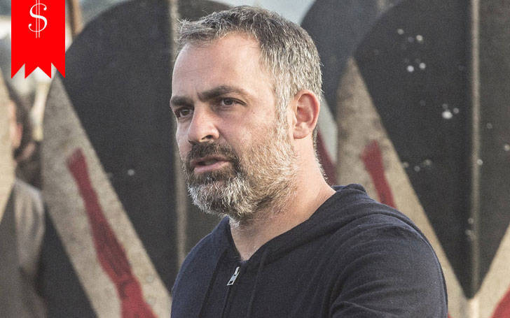 GOT Director Miguel Sapochnik net worth in 2017: How much he made from GOT cult?