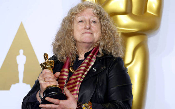 Oscar winner Jenny Beavan divorced Ian Albery in 1995, Find out her current affairs