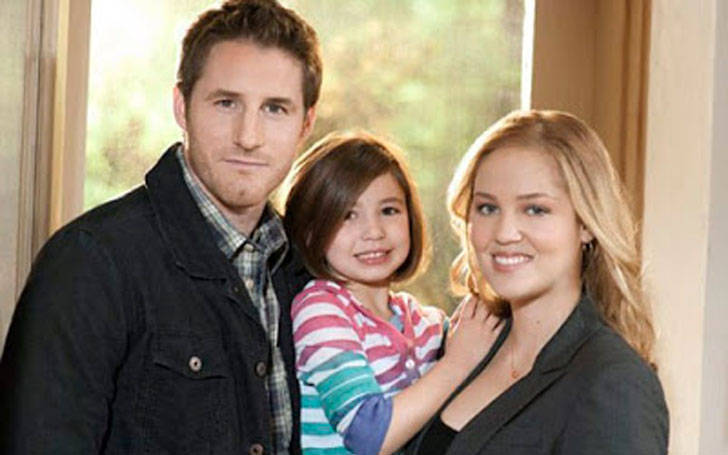 Amber Jaeger Married to Sam Jaeger and living happily with their children and husband