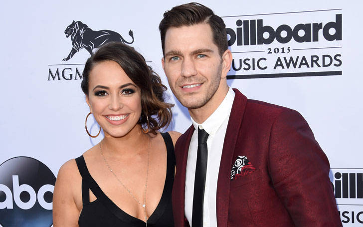 Andy Grammer and Aijia Lise married since 2012. Know about their married life