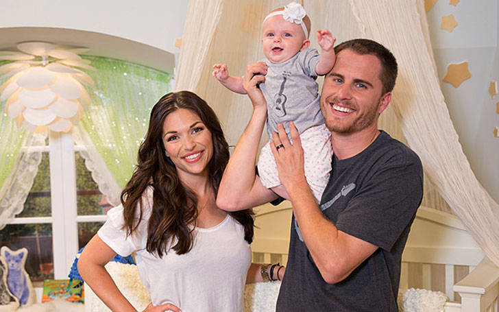 DeAnna Pappas and Stephen Stagliano Married in 2011 in Georgia. They have 2 kids