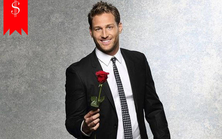 Juan Pablo net worth in 2017: From a soccer player to The Bachelor