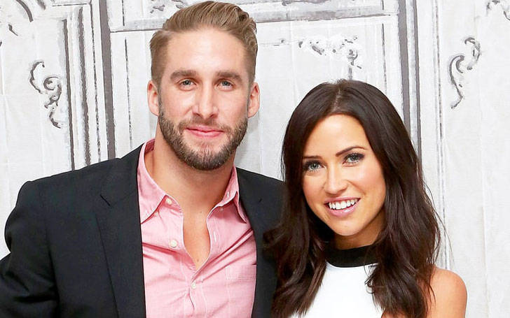 Kaitlyn Bristowe engaged with Shawn Booth; planing to get married soon