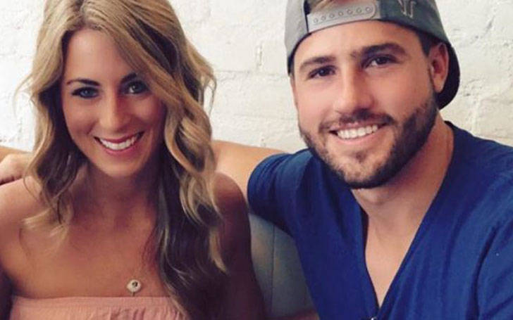 The Bachelors' participant Tenley Molzahn boyfriend Taylor Leopold turned husband; Know whom she dated before and now