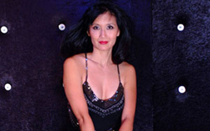 Huzanne Whang married to Jay Nickerson in 2013. Know about their happy married life