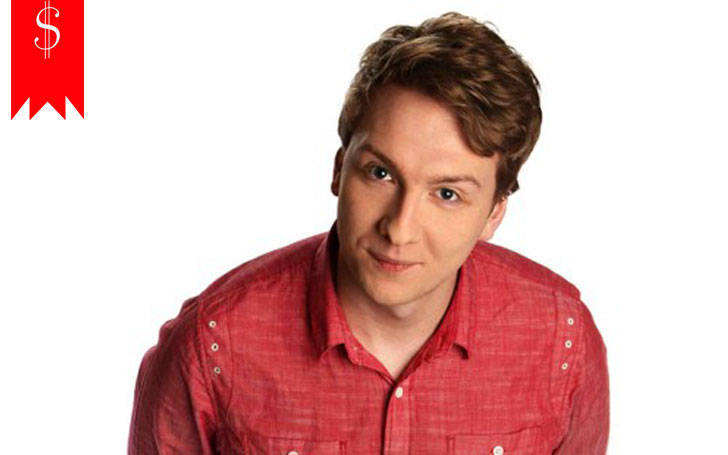 Joe Lycett  Net Worth in 2017, find out his Sources of Income.