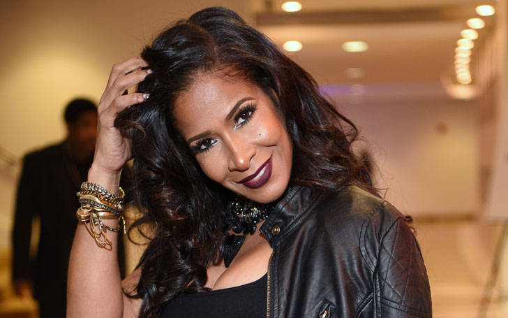 Sheree Whitfield divorced in 2007, who is she dating now? Find out her boyfriend