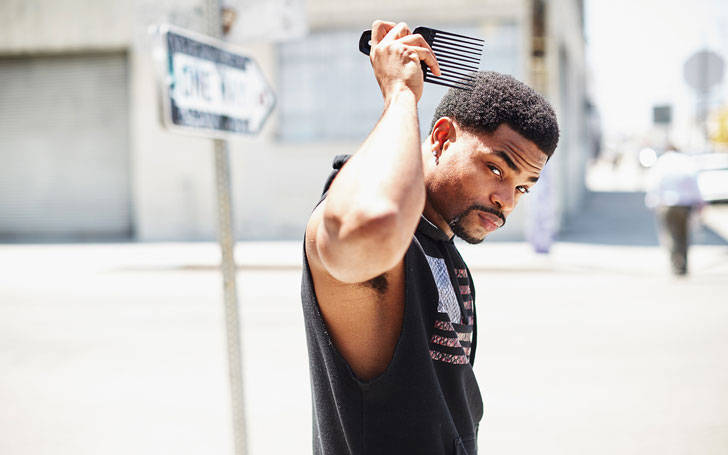 Find out affairs and relationship of King Bach along with his career