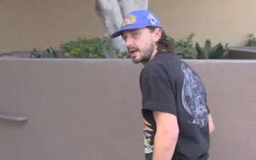Shia LaBeouf arrested in Anti-Art show, Know about his carrer and background