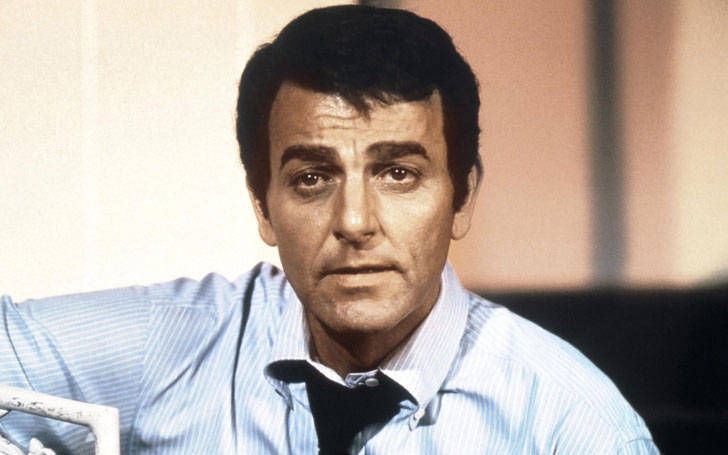 Mike Connors Died at 91, Know about his married life and children