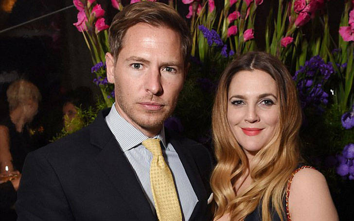 Drew Barrymore confesses she is not ready for a relationship after divorce with Will Kopelman
