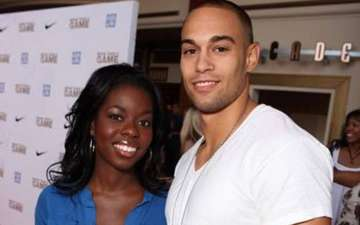Camille Winbush was dating Nick Denbeigh for 12 years. Know about her affairs and relationship