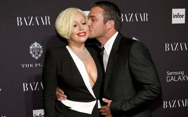 Lady Gaga and Taylor Kinney broke up. Know about her love affairs and dating rumors