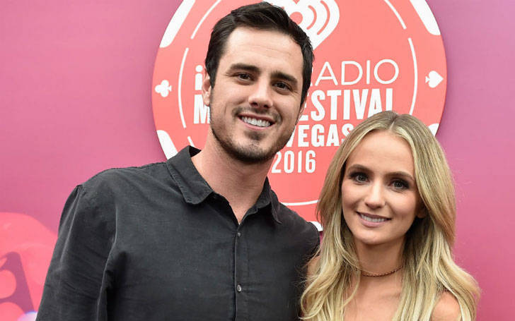 Ben Higgins and Lauren Bushnell was in relationship, know about their break up rumors