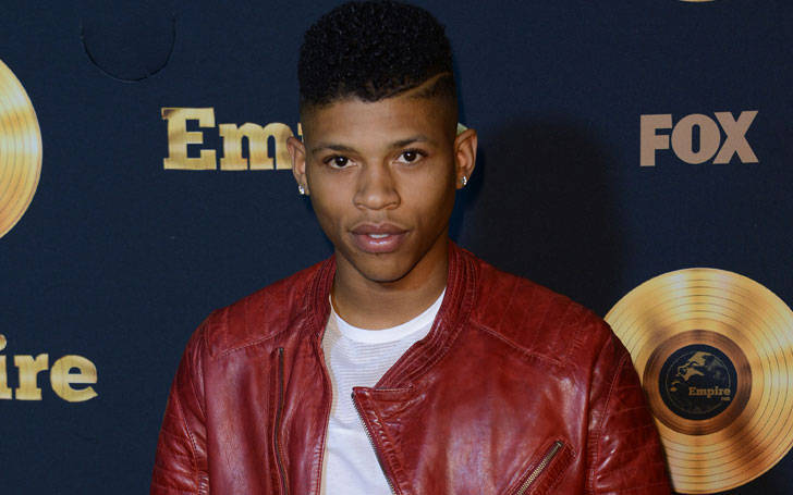 American actor and rapper Bryshere Y. Gray: Know about his family life and parents