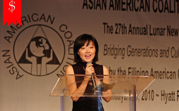 American journalist Euna Lee net worth: Know about her career and awards