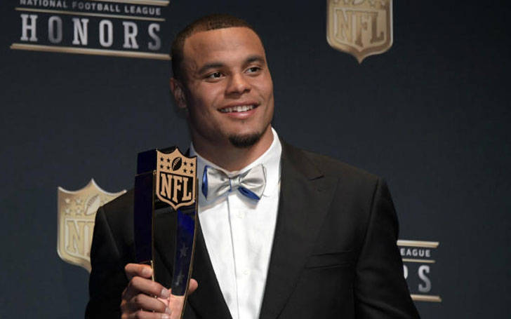 Find out 2017 'NFL Honors' running list of winners