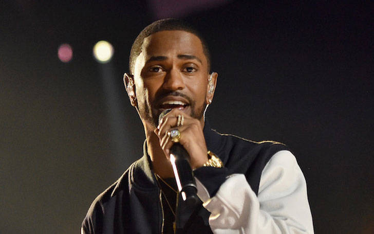 Big Sean raps about murdering trump. Know the story