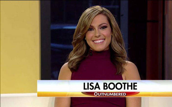 Fox news Lisa Boothe: Know about her 'Face to Face' show and her career