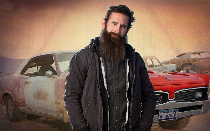 Know about Fast N' Loud's Aaron Kaufman love affairs and dating rumors. Is he gay?