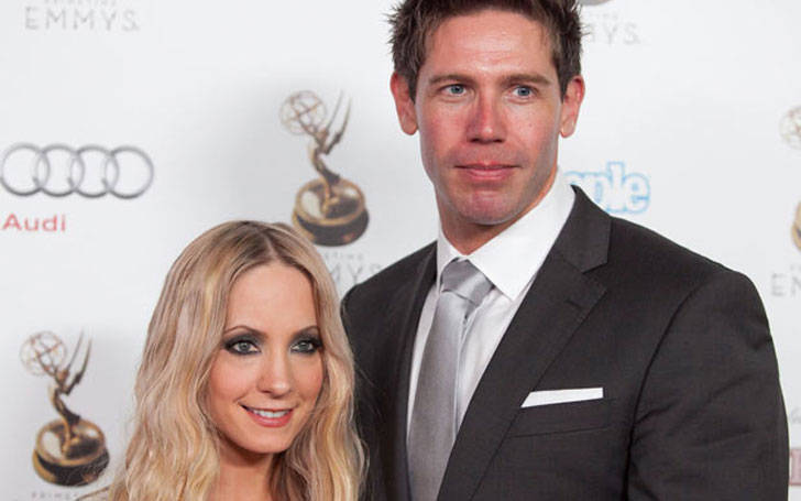 Actress Joanne Froggatt Married James Cannon in 2012, Know about her married life and relationship