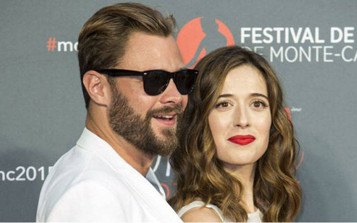 Actress Marina Squerciati and boyfriend Patrick John Flueger dated for long time and getting married