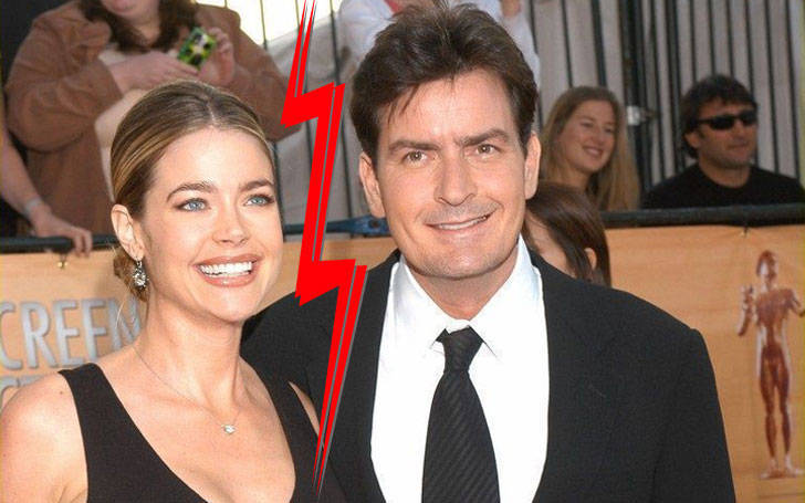 Charlie Sheen's first wife Donna Peele: Know about her current relationship