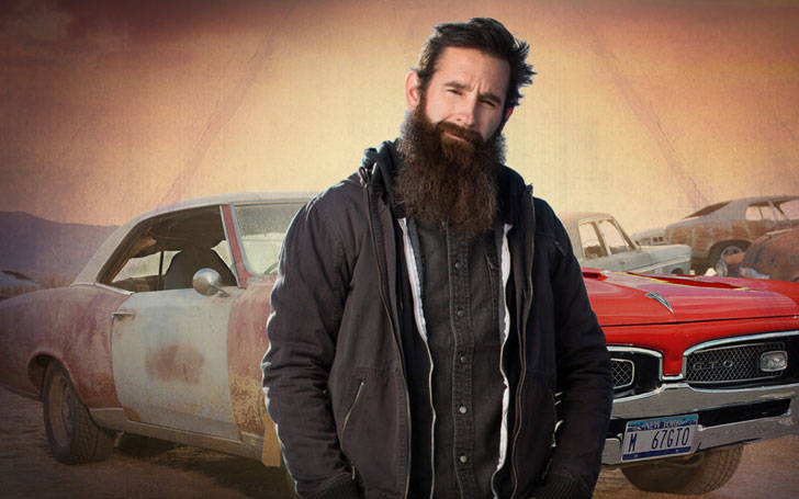 Is Aaron Kaufman a gay? Know about his girlfriend and dating rumours