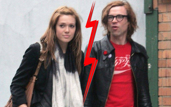 Mandy Moore Divorced Ryan Adams In 2016 Is She Still Single Or Relationship