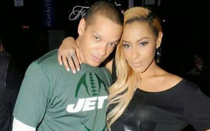 Peter Gunz asks for divorce with Amina Buddafly, Know about his married life and divorce rumors