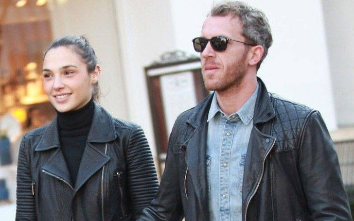 Yaron Versano Married Gal Gadot And Living Happily As Husband And Wife With Their Children