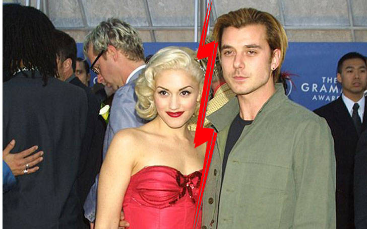 Actor Gavin Rossdale Reveals Divorce With Wife  Gwen Stefani, Former Nanny Linked In The Split