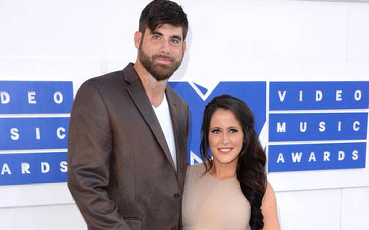 TV Personality Jenelle Evans engaged to David Eason after Divorce With Courtland Rogers