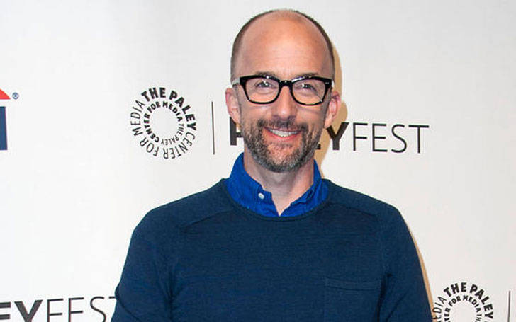 American Actor Jim Rash Is Still Unmarried With No Recorded Affairs Or Girlfriend, Is He A Gay?