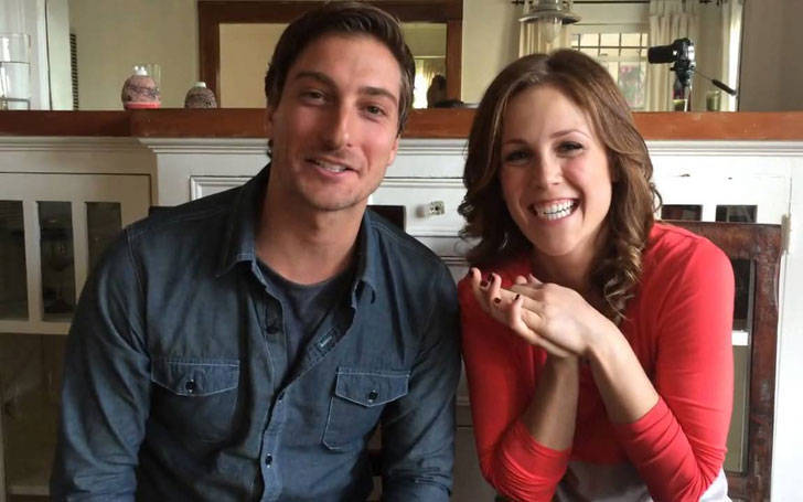 Co-Actors Daniel Lissing and Erin Krakow Shares Close Bond, Are They Dating Each other?