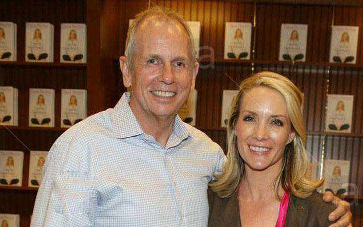 Dana Perino Is Married To Her Husband Peter Mcmahon For 20 -3424