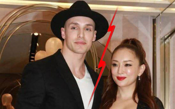 Divorce Rumors Confirmed, Singer Ayumi Hamasaki Announces Divorce With  Second Husband Tyson Bodkin