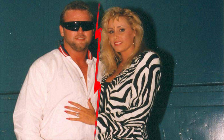 Missy Hyatt Divorced Ex-Husband Eddie Gilbert In 1989, Has Long List Of Boyfriends And Affairs