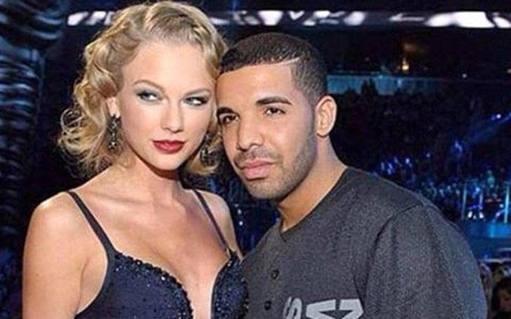 Taylor Swift  Gets Cosy With Rihanna's Ex-Boyfriend, The Rapper Drake, Are They Dating Each Other?